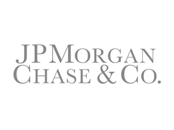JP Morgan Chase and Company logo