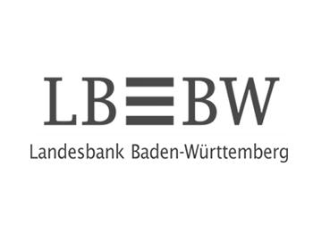 LBBW Landesbank Baden-Württemburg logo