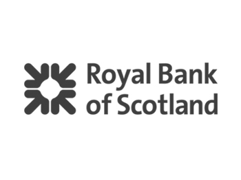RBS Royal Bank of Scotland logo